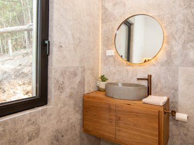 Concrete-Bathrooms
