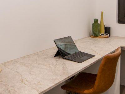 Concrete-Desks
