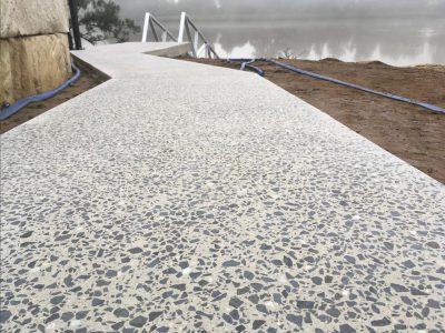 Concrete-Features